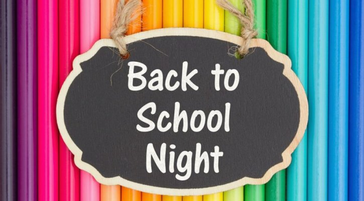 Check out the Loma Vista Back to School Night Videos!